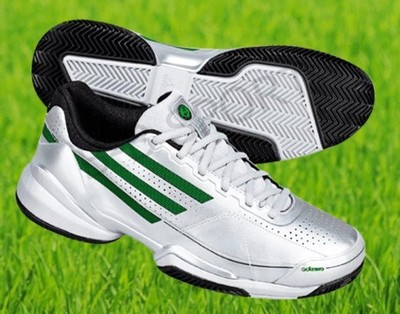 Buty damskie 40% Buty ADIDAS Ambition squasha tenisa G23285