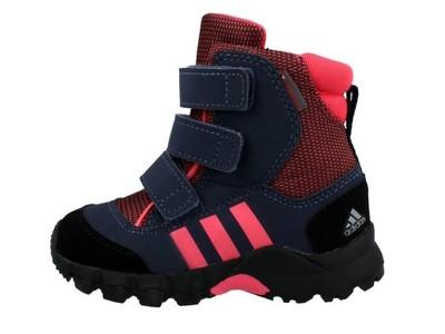 Buty adidas Holtanna Snow BB1402 # 25