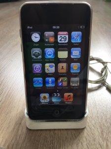 Apple Ipod Touch 2g 32gb Stacja Dokujaca Ladowarka 6538628048 Oficjalne Archiwum Allegro