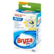 Bryza Lanza Lemon Płyn do czyszczenia pralki 250ml