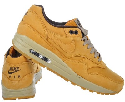 Buty Nike Air MAX 1 LTR PREMIUM 705282 700