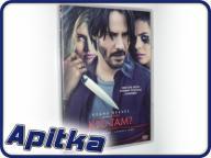 DVD - KTO TAM? (2015) - Keanu Reeves polski lektor