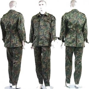 Mundur Wojskowy Polowy Moro Wz 93 Nowy 104 178 98 5840582897 Oficjalne Archiwum Allegro