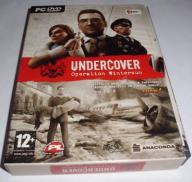 UNDERCOVER - Operation Wintersun (PC DVD PL)