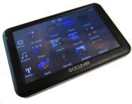 NAWIGACJA GPS GOCLEVER NAVIO 525 4 GB + KARTA 2GB