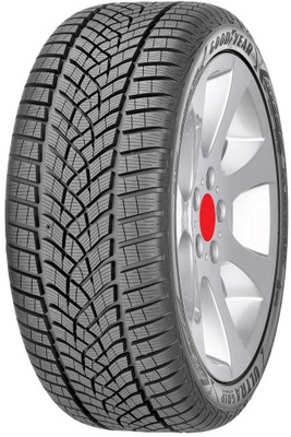 2x Goodyear UG Performance G1 205/55R16 94V XL