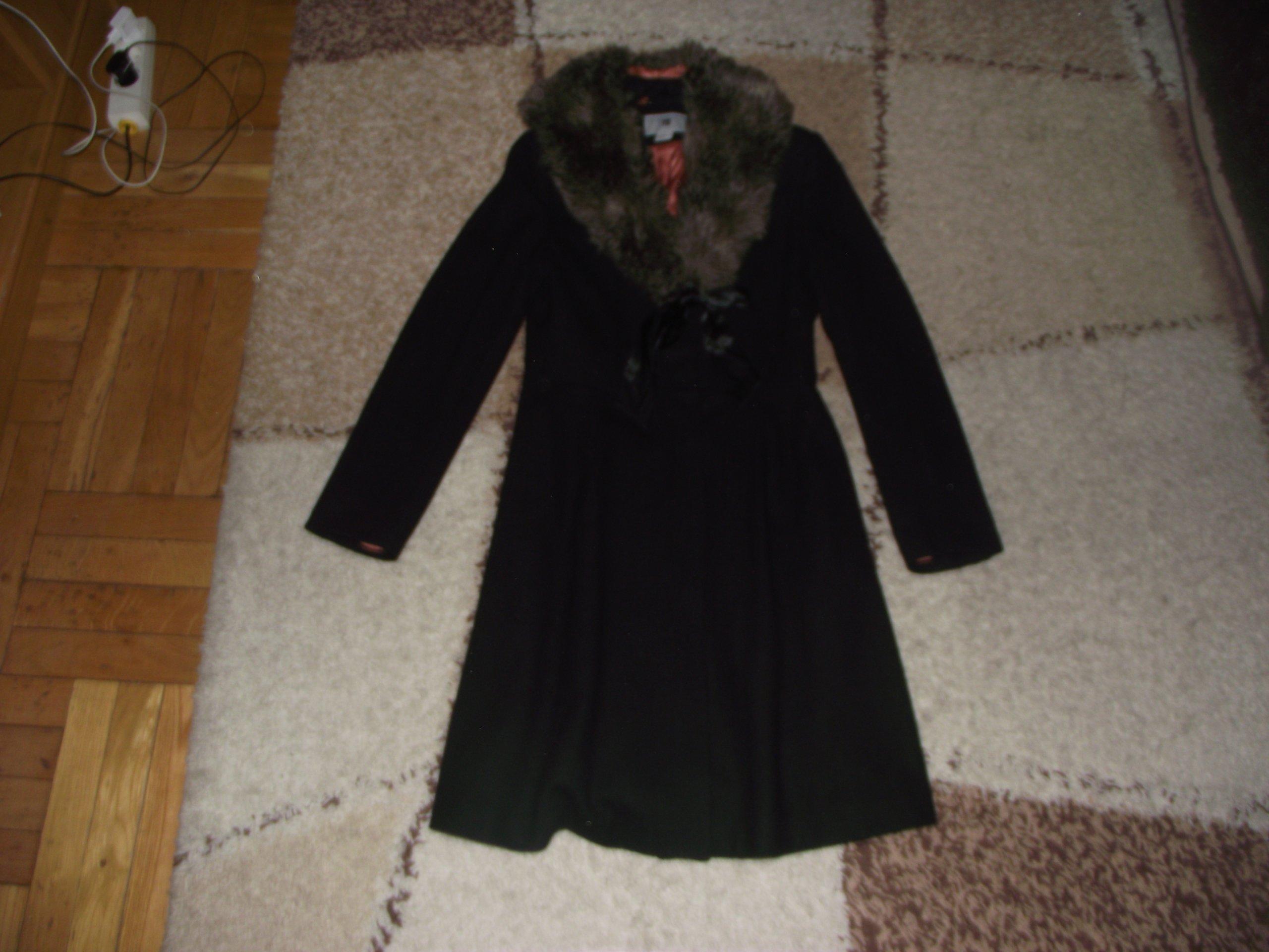 płaszczyk jesienno/zimowy H&M 36
