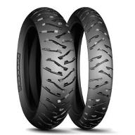 MICHELIN ANAKEE 3 90/90-21 + 130/80R17  2015 rok.