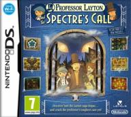 Professor Layton and the Spectre's Call - DS Krak
