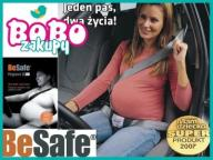 BeSafe Adapter do pasów iZi ISOfix+kupon 150 zł