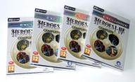 Saga HEROES III IV Złota Edycja COMPLETE [PL] NOWA