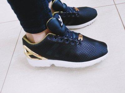 adidas damskie zx flux allegro