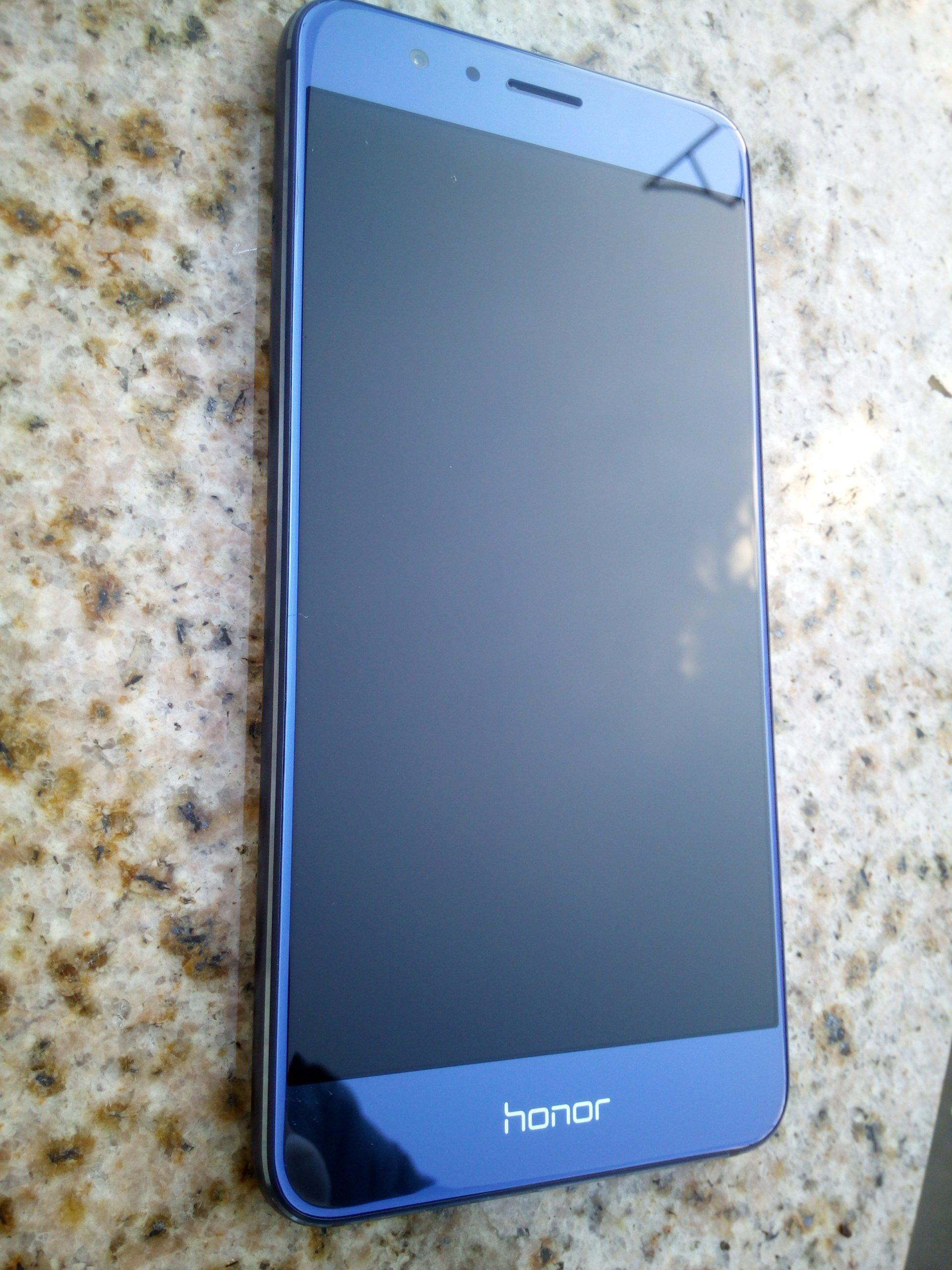 Huawei Honor 8 7067944221 Oficjalne Archiwum Allegro