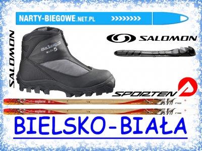 Buty Salomon Backcountry XADV 5