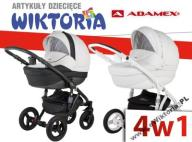 ADAMEX BARLETTA DELUXE 4w1 + KIDDY EVOLUTION PRO 2