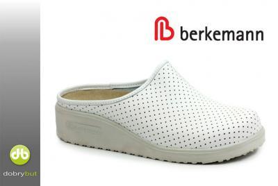 ce03711ad8a31 Klapki Berkemann Tec-Pro Thordu rozm. 41 - 4823593711 - oficjalne ...