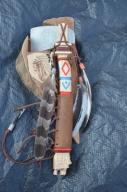 tomahawk/toporek ozdobny