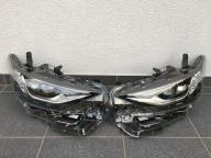 Toyota Auris II Lift 15- Lampa Full Led LEWA PRAWA