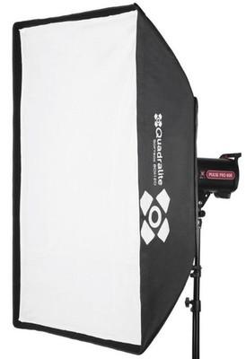Softbox Quadralite 60x90 cm