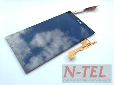 ORYGINALNY WYŚWIETLACZ LCD HTC ONE M8