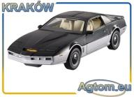 Hot Wheels 1:18 Pontiac Trans Am KARR 1982