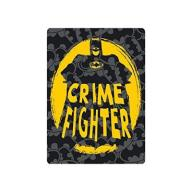 BATMAN: CRIME FIGHTER MAGNET METAL