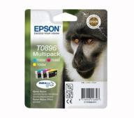 OUTLET OLEOLE! TUSZ  EPSON C13T089540 MULTIPACK