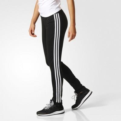 spodnie damskie dresowe adidas