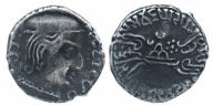 000468 | Damajadasri III (250-255), drachma