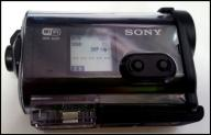 KAMERA SPORTOWA SONY HDR-AS20B FA
