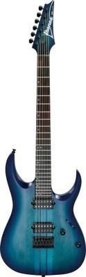 Ibanez RGAT62-SBF Sapphire Blue Flat Gitara NEW
