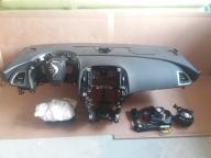 Konsola, deska, airbag ASTRA J,IV
