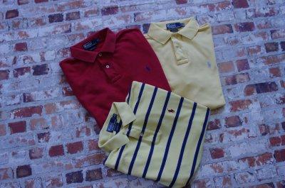 Rewelacyjny! Zestaw Koszulki Polo Ralph Lauren M