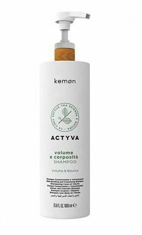 Szampon Kemon Actyva Volume 1000ml