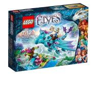 LEGO ELVES 41172 KLOCKI PRZYGODA SMOKA WODY W 24H