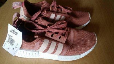 3894be9b48e9 adidas nmd rozowe allegro. Damskie Buty adidas NMD 37 NOWOŚĆ