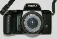 PENTAX Z-70 dobrze utrzymany z OBIEKTYWEM warto !