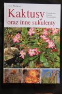 Kaktusy oraz inne sukulenty. Jerzy Wożniak