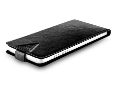 Etui otwierane na dół myPhone Go / GO! Fun 3