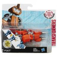 TRANSFORMERS RID 1-step Warrior FIXIT, Nowość, 24H