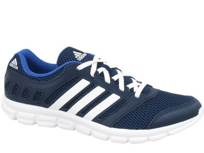 2498ed2359304 37% ADIDAS BREEZE 101 2 M AF5339 BUTY DO BIEGANIA - 6785295540 ...