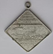 Niemcy Bawaria medal manewry królewskie 1911 klipa