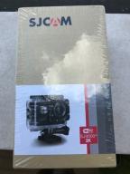 Sjcam SJ4000 + plus 2K WiFi nowa kamera sportowa