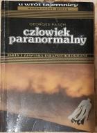 Człowiek Paranormalny - Georges Pasch