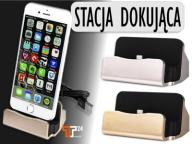 Stacja dokująca do iPhone 5 5s SE 6 6s 7 Plus