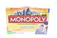 4319-2 .HASBRO... a#g MONOPOLY ELEKTRONICZNY BANK