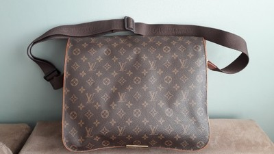 14b5950f6ce72 LOUIS VUITTON MONOGRAM MESSENGER BAG TORBA MĘSKA - 6673043131 ...