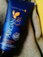 Argan Oil - maska do włosów 200 ml! OKAZJA!