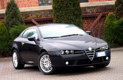 Alfa Romeo Brera 2 0 Jtdm Po Oplatach Piekna 6773785233 Oficjalne Archiwum Allegro