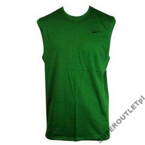 bezrękawnik Nike koszulka dri-fit XL Wyprzedaż !!